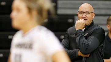 Purdue volleyball: Backcourt needs to be better