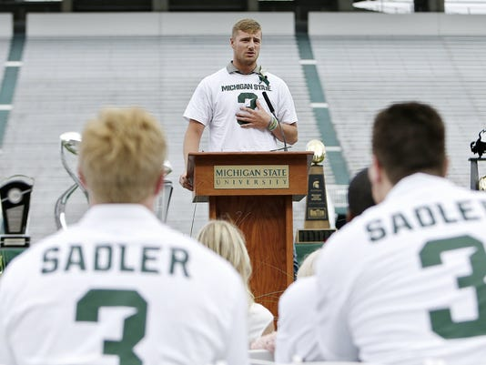 Mike Sadler celebration of Life - July 31, 2016