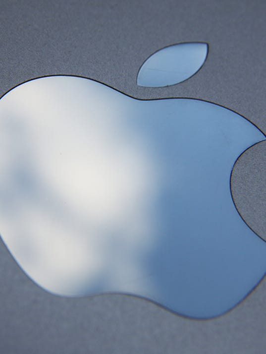 A03 APPLE logo 21s