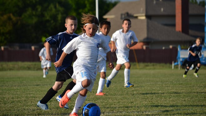 Soccer camps and leagues are underway in the El Paso area.