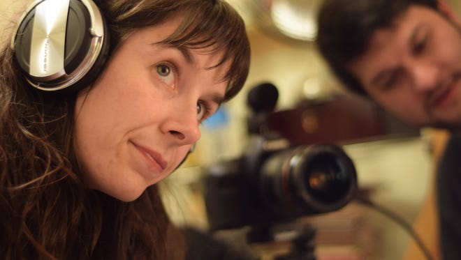 The local 48 Hour Film Project takes place from June 17-19, with screenings on June 21-23.