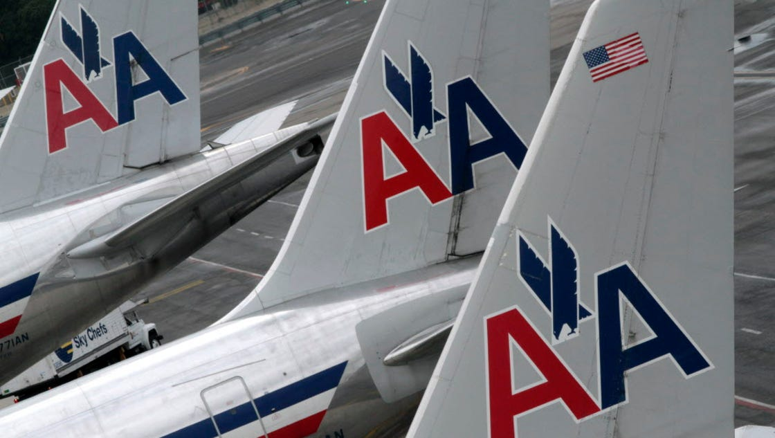american airlines flight attendant contract pdf