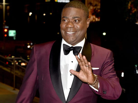 Tracy Morgan, pictured at the 67th annual Primetime Emmy Awards Governors Ball in 2015.