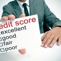 A Foolish Take: How your credit score is calculated