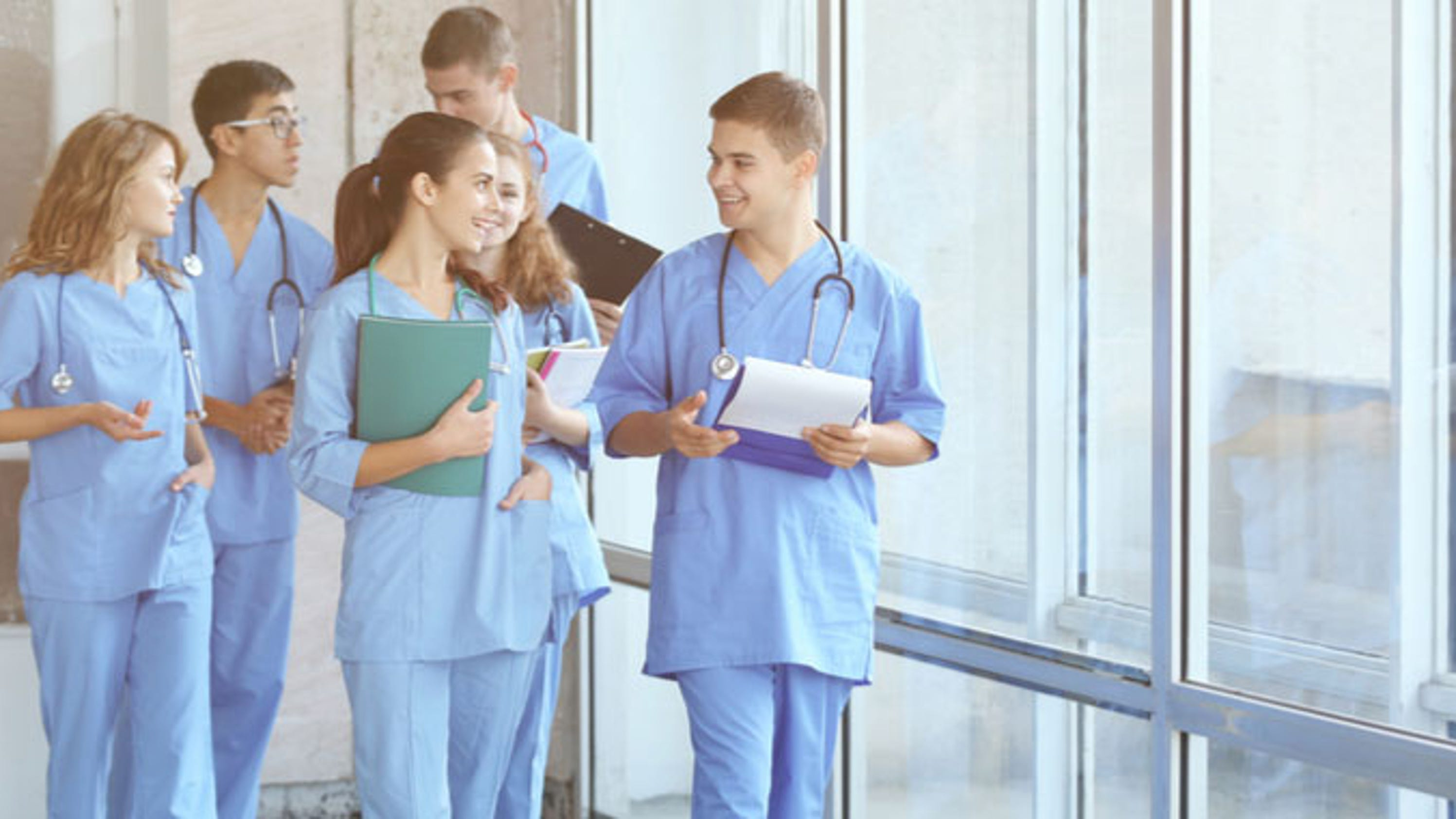 the rise in demand for nursing jobs in america It's no secret that the united states is experiencing a shortage of registered  nurses, and that the demand for nurses is continuing to grow with.