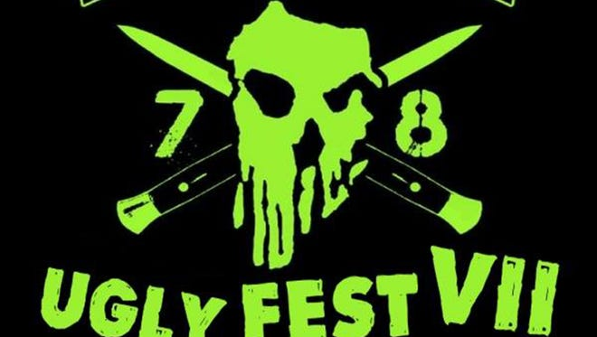 Ugly Fest VII is Saturday at The Sanctuary in Montgomery.