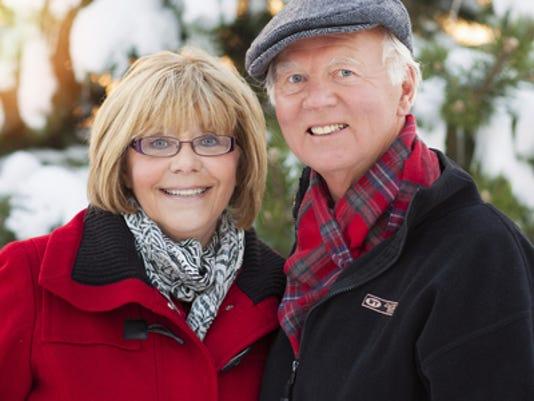 Anniversaries: Wayne Allard & Jeannette Allard