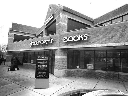 Jocundry's Books