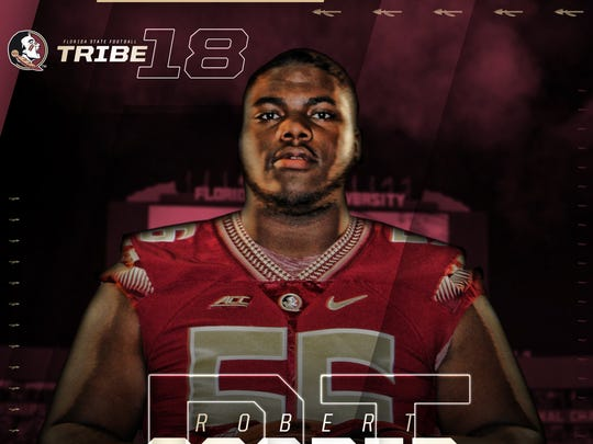 Four-star DT Robert Cooper signs with FSU