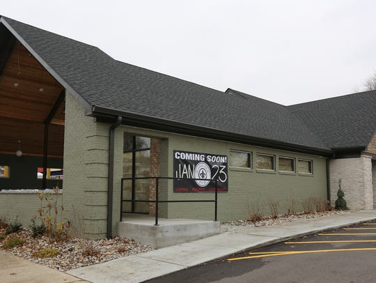 The Goss Avenue Pub will open soon in the former Craft