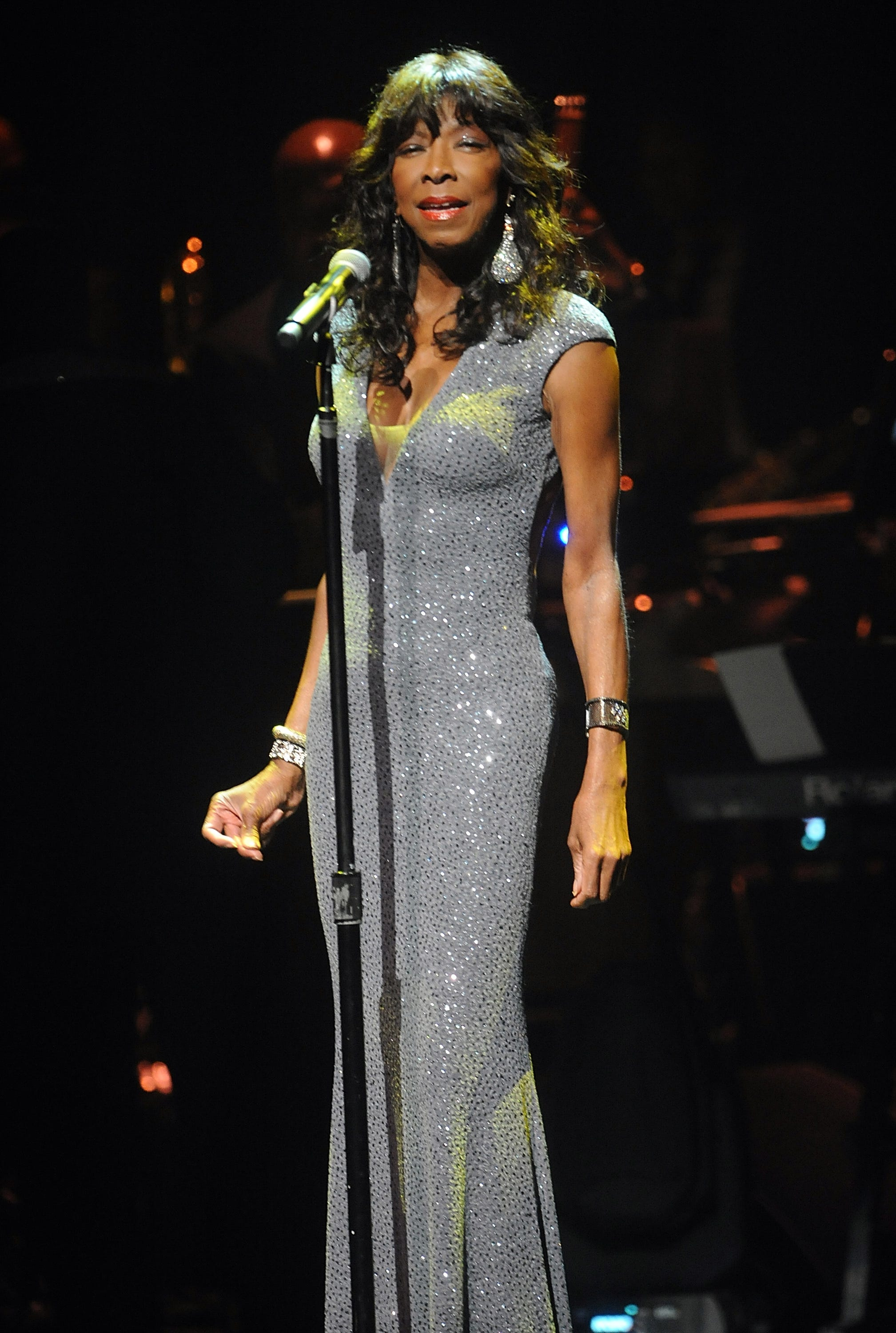 natalie cole fever