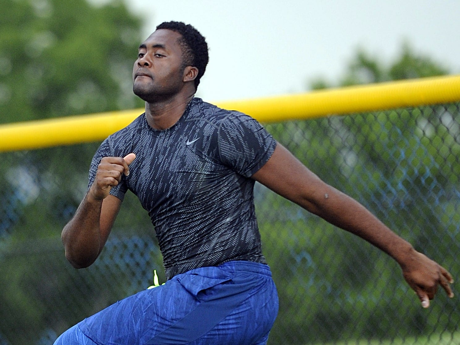 Davidson Academy senior Obinna Eze is No. 5 in this year's Dandy Dozen and has committed to Memphis.