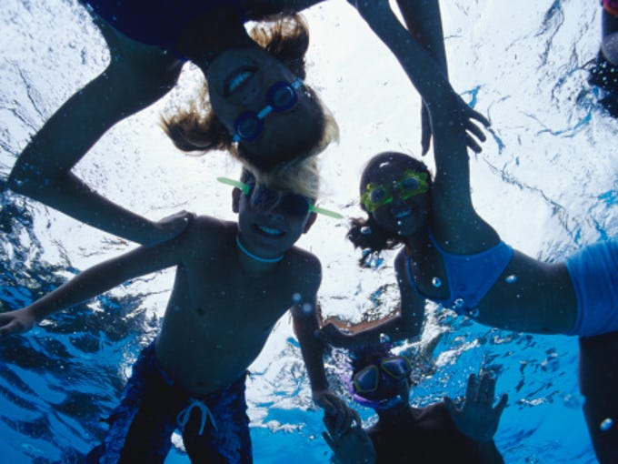 Experts agree that child drowning is preventable through