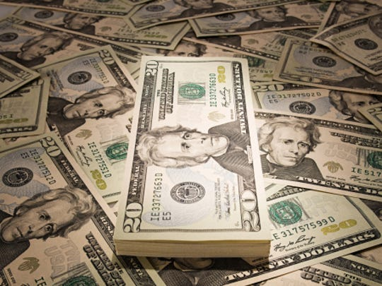 Battle Creek police are encouraging residents to inspect $20 bills
