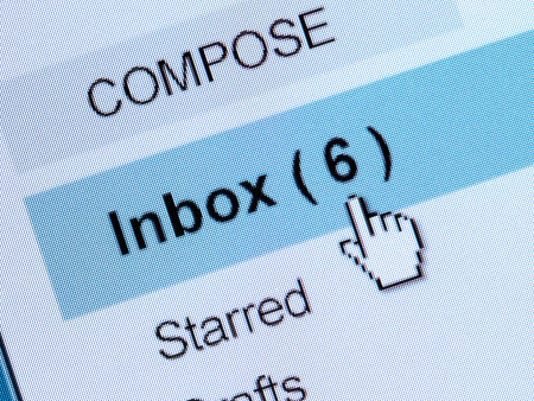 8 things you're still doing wrong with email