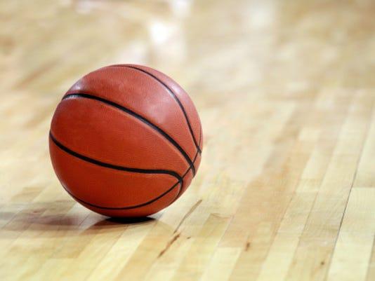Basketball stock art