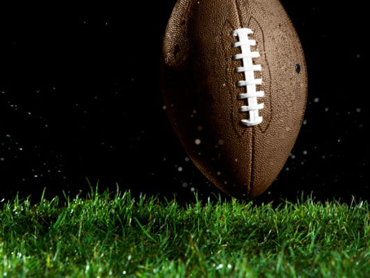 Football stock art