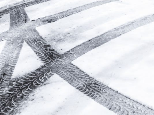 NY drivers can install studded snow tires for winter