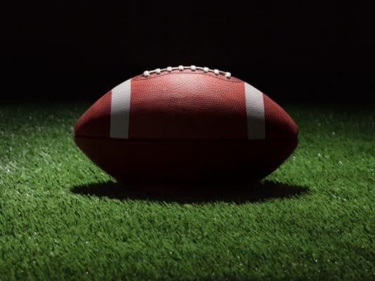 Cumberland football loses to Woodrow Wilson