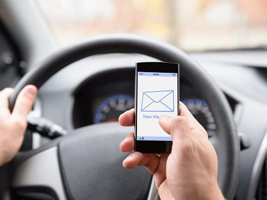 Beginning July 1, Tennessee drivers could face a fine up to $200 for using their cellphone while driving.