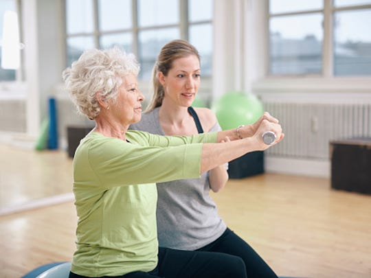The benefits of physical activity during and after cancer treatment are numerous.