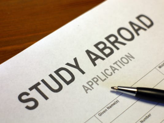 Slovakia study abroad