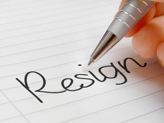 STOCKIMAGE-Resign