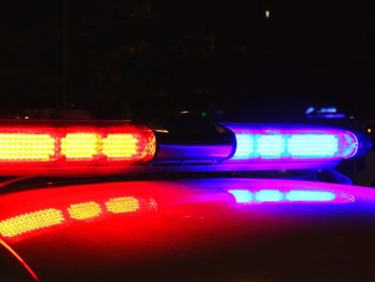 Newark robbery