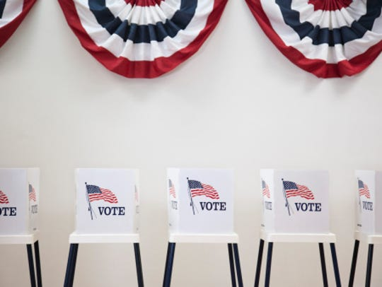 Voters in Elmore County head to the polls Tuesday in a special election renewing property taxes going to public education.