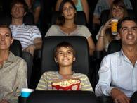 Save BIG On Movie Tickets