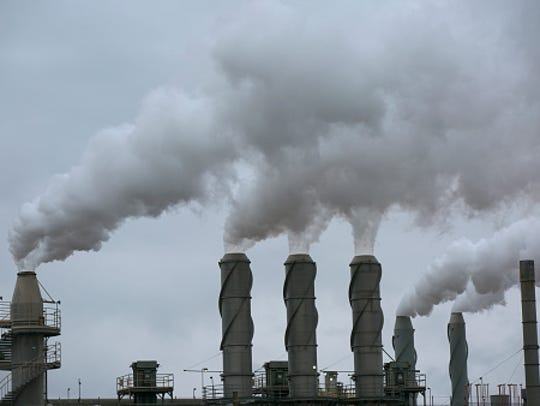 A number of Progressive lawmakers resist the carbon