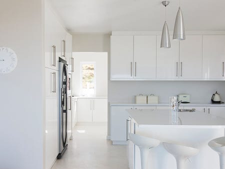 Have you thought about updating your kitchen's decor?