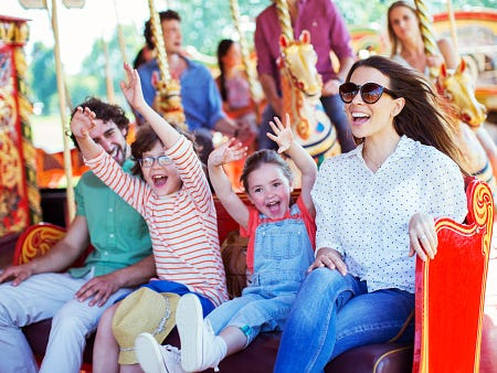 How would you like to win a $300 gift card for Hersheypark? Insiders can enter 6/1-6/30.
