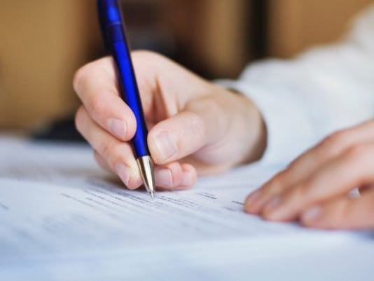 Digital signatures are new tool of scammers