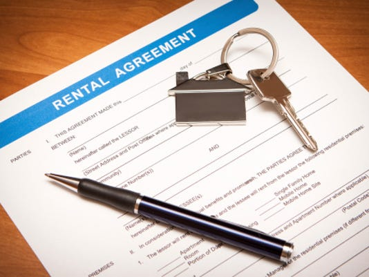 Landlord and rental agreements