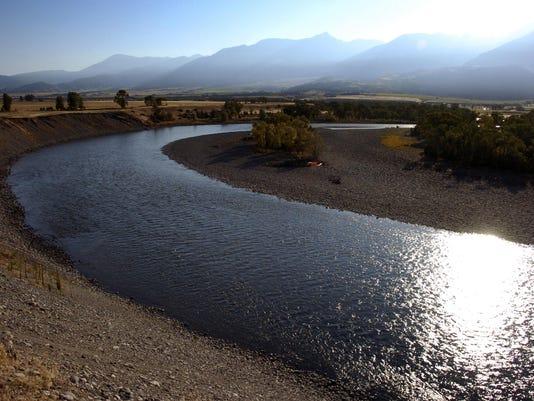 Yellowstone River Clo_Ochs