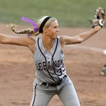 Tara Trainer and her Lebanon teammates are ranked No. 1 in the state in the first statewide coaches' poll.