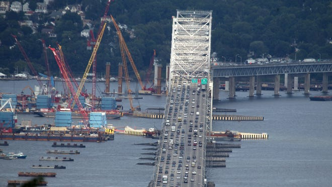 Nearly three years after construction began on the new Tappan Zee crossing, drivers still don't know how high tolls will go.