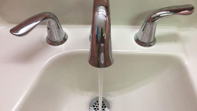 A boil-water advisory was in effect for New Sewickley Township residents Tuesday.