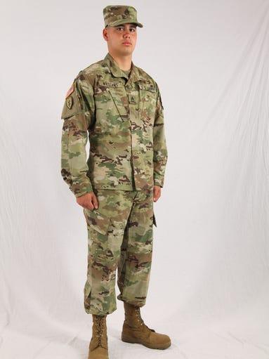 Army Uniform Sales 8