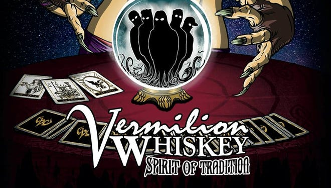 "Rock band Vermilion Whiskey has released a new EP of six originals, ""Spirit of Tradition."""