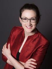 Carolyn Yarina is CEO of Sisu Global Health, a maker