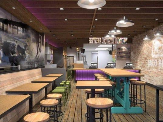 Taco bell following a well worn boozy path in fast food