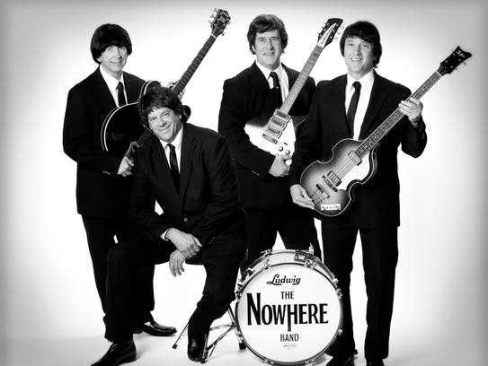 The Nowhere Band