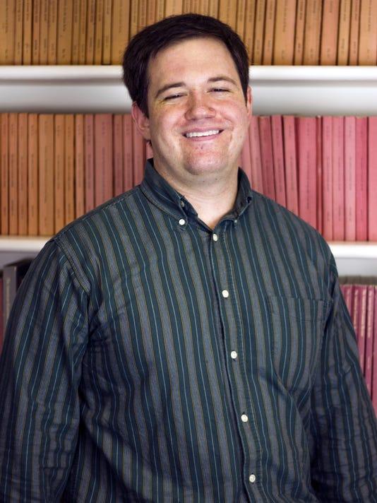 Zachary Gochenour