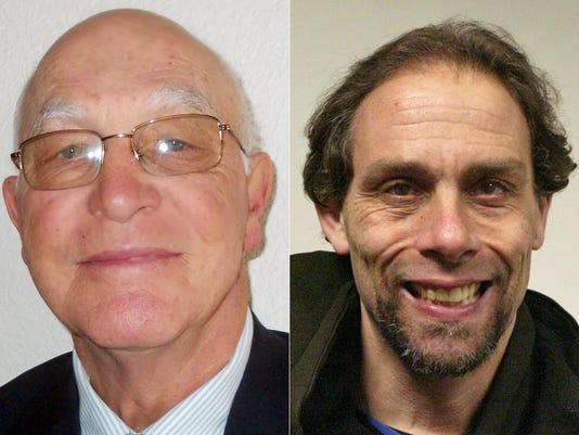 Sixth aldermanic district candidates