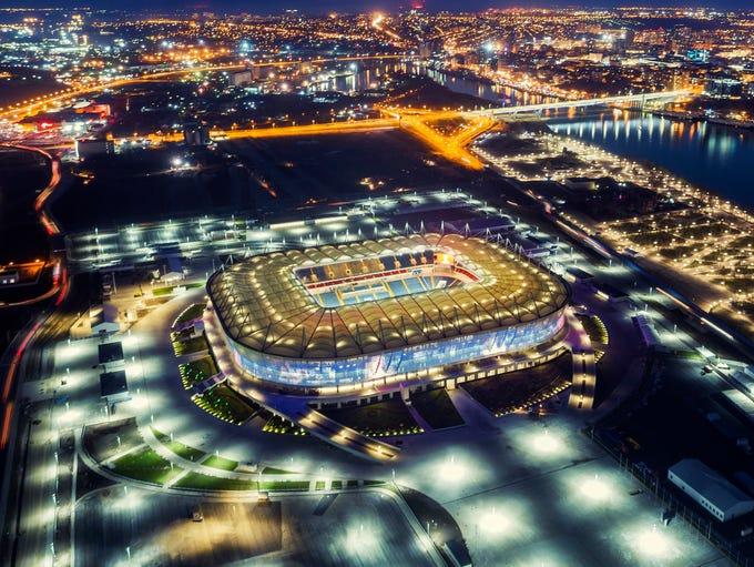 Rostov Arena (Rostov-on-Don)