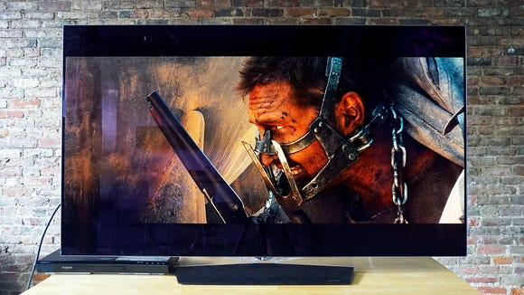 Why brave the cold when you got a 4K TV ? Here's how to get