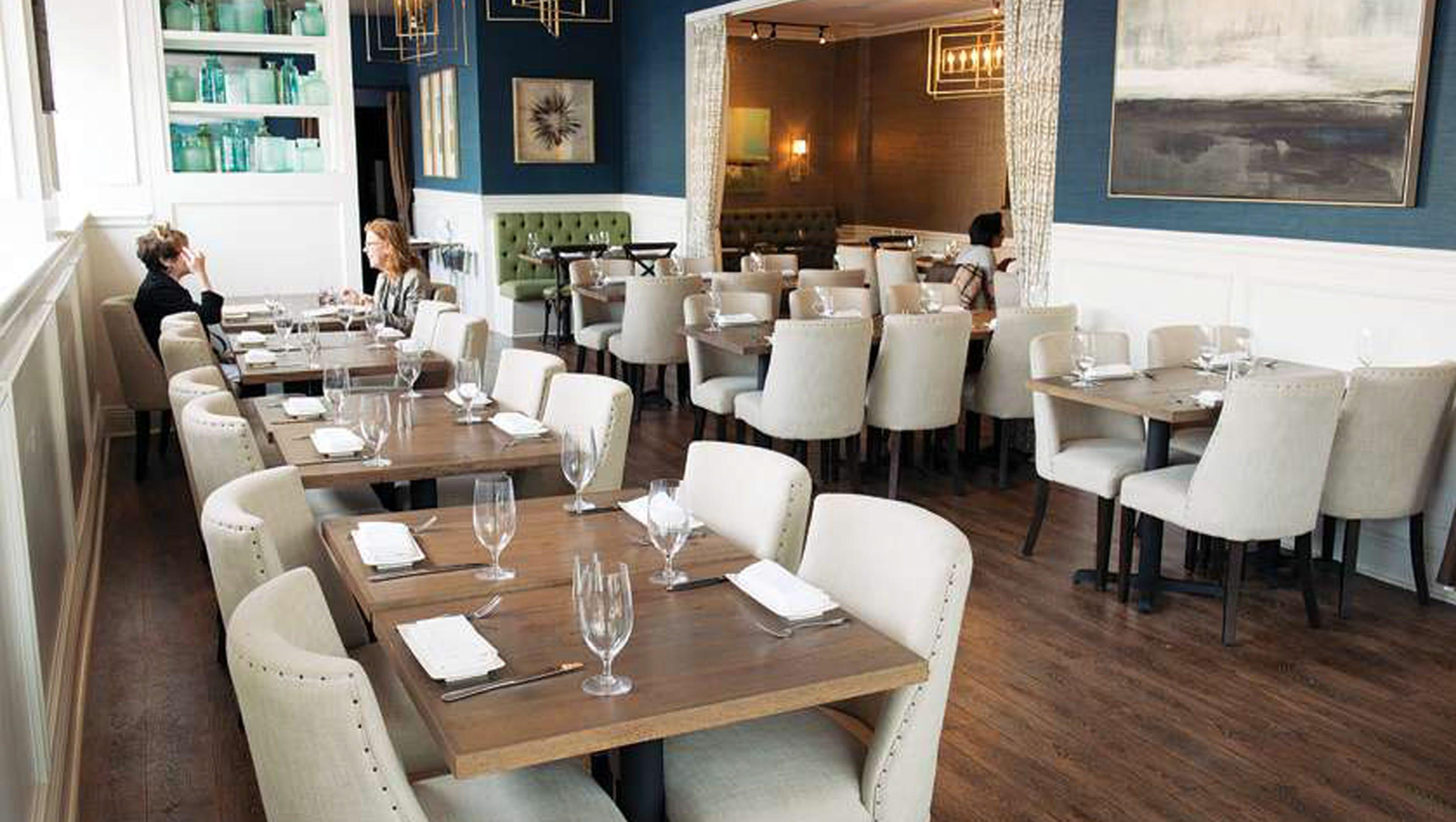 Novo In Ridgewood Is No More Its Stead Brasserie De