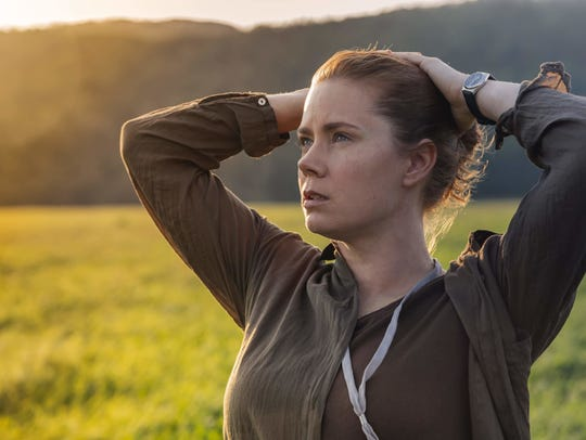 'Arrival' wins the Oscar for sound editing at the 89th